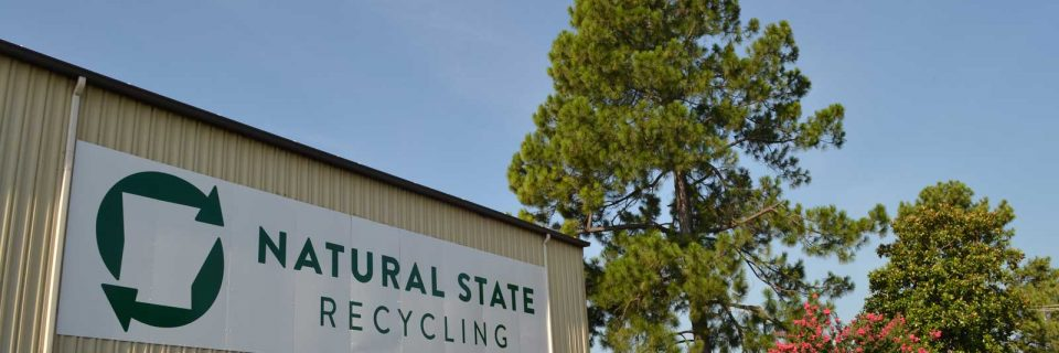 Arkansas' Oldest and Largest Recycler